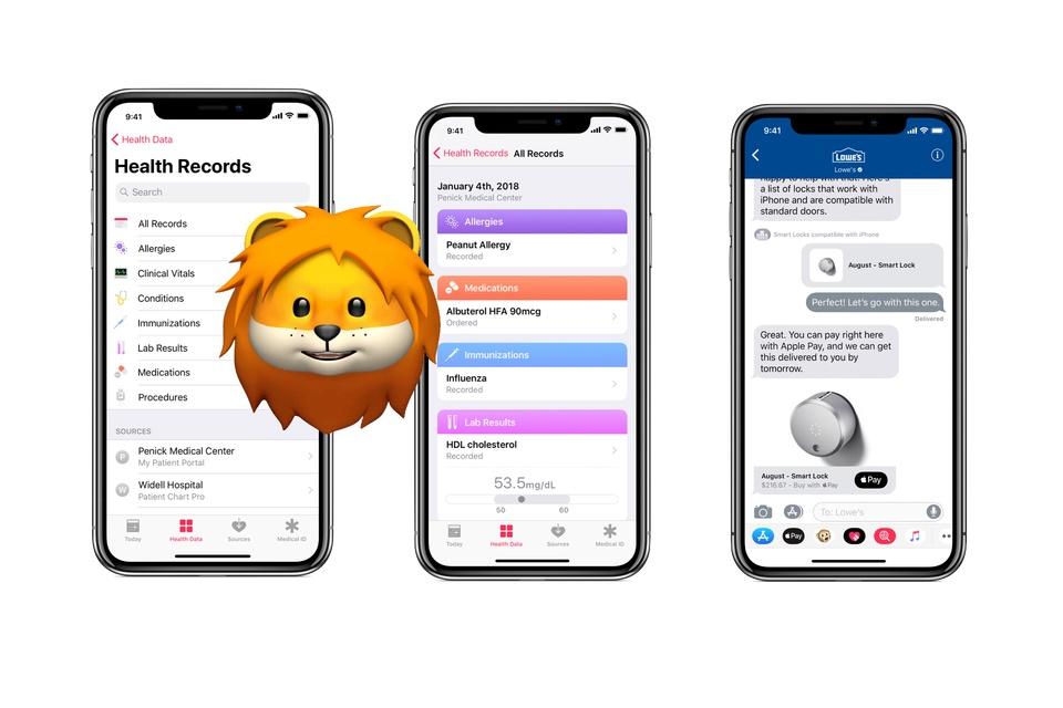 """Imagem de Novo beta do iOS traz opção para """"turbinar iPhones antigos"""" no tecmundo"""