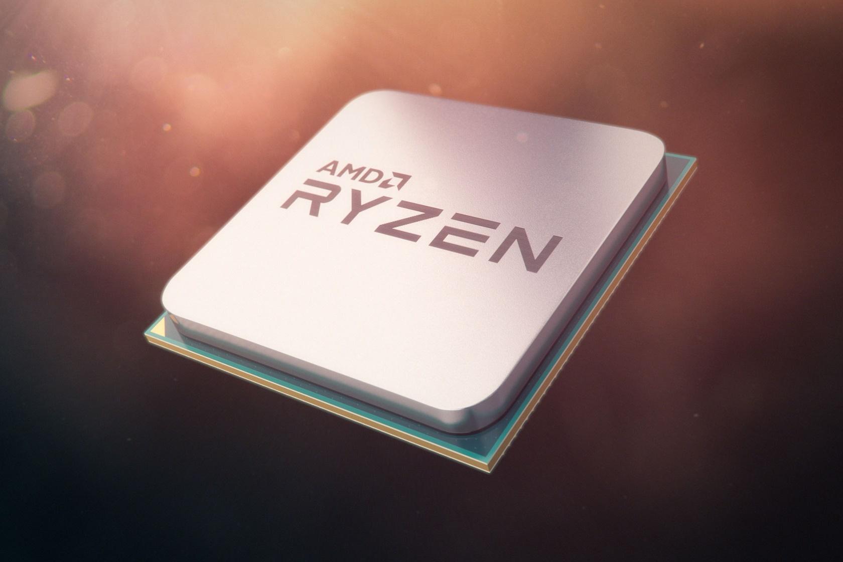 Imagem de Descobertas 13 falhas de segurança graves em processadores Ryzen da AMD no tecmundo