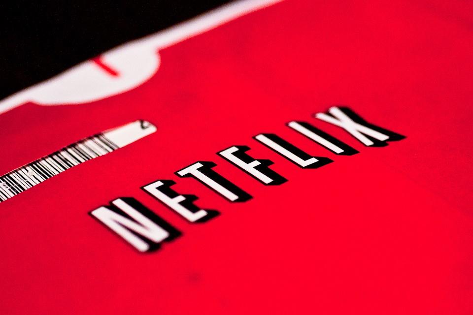 Netflix planeja lançar programa de notícias