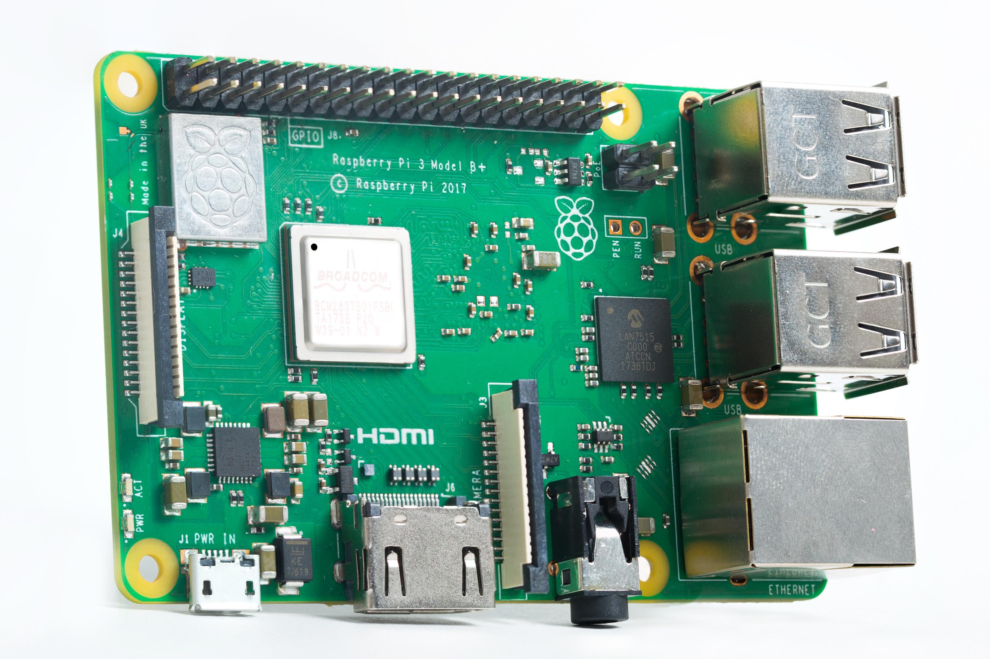 Imagem de Finalmente temos um Raspberry Pi com WiFi de 5 GHz e Bluetooth 4.2 no tecmundo