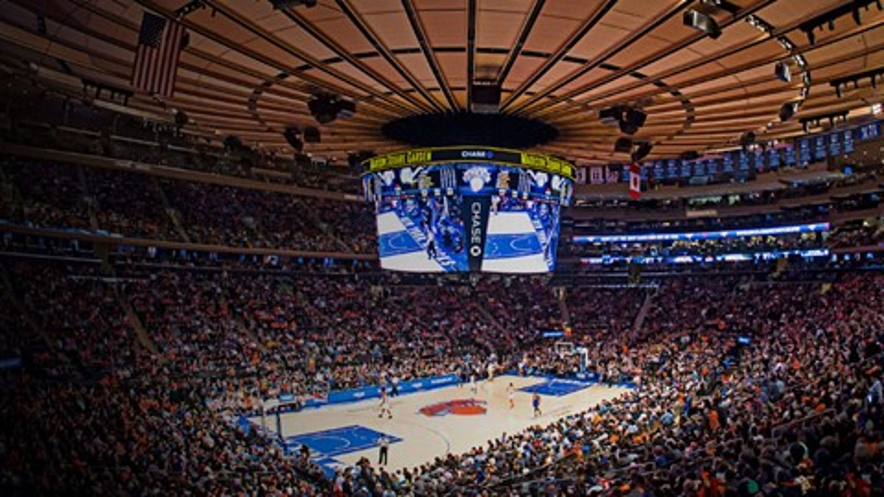 Imagem de Arena em NY registrava e identificava rostos de visitantes secretamente no tecmundo