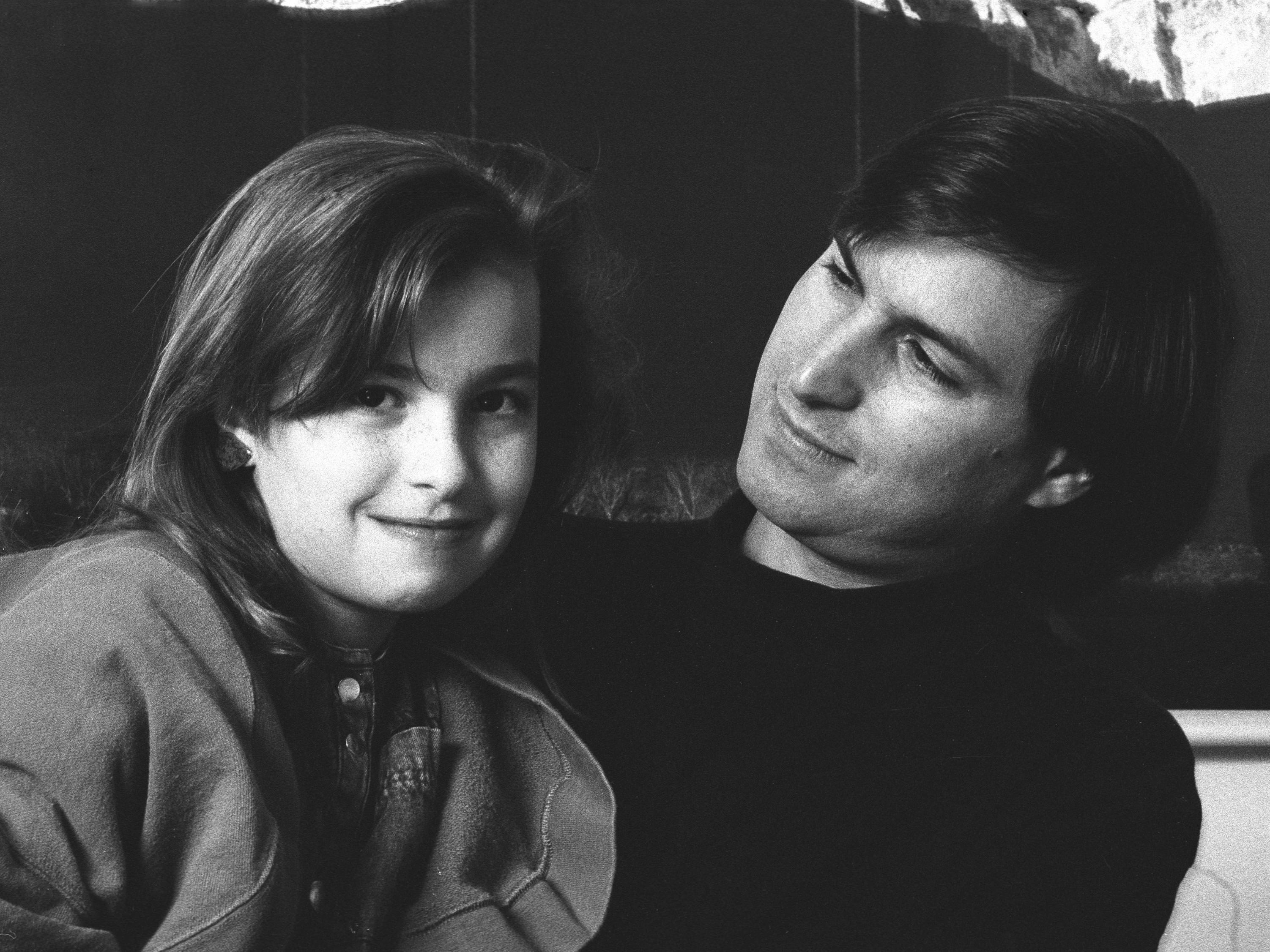 Imagem de Filha de Steve Jobs vai escrever livro sobre relação conturbada com seu pai no tecmundo