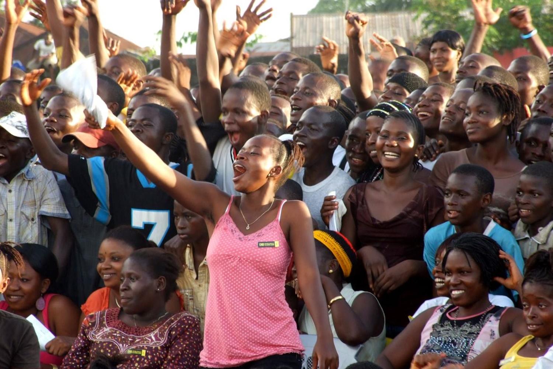 Imagem de Primeira eleição do mundo auditada por blockchain é realizada em Serra Leoa no tecmundo