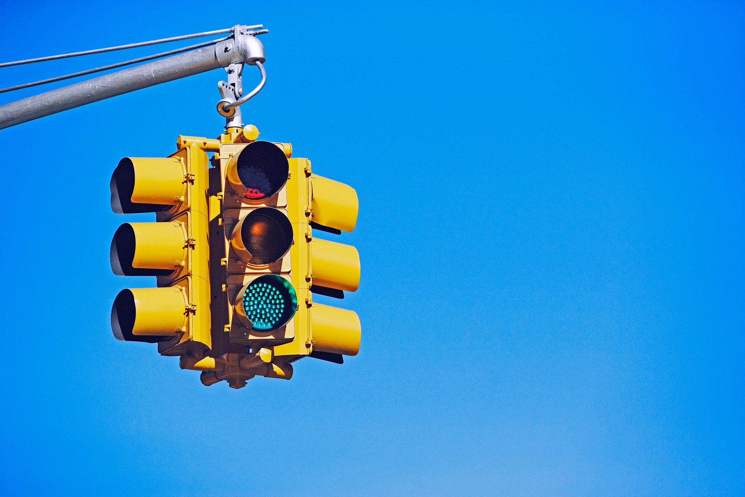 """Imagem de Carros da Audi já """"conversam"""" com os semáforos de Washington DC, nos EUA no tecmundo"""