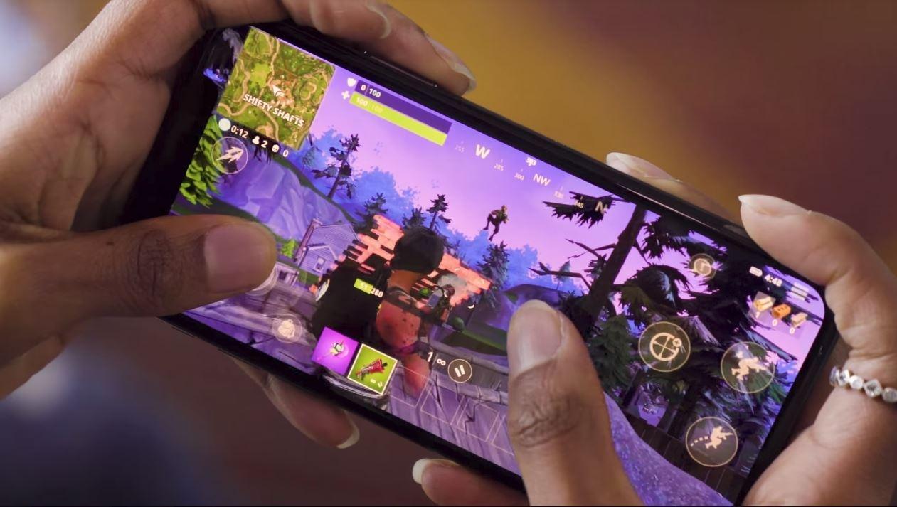 Imagem de Fortnite Mobile: esta é a lista com os aparelhos já confirmados para o game no tecmundo