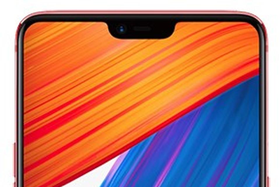 Imagem de Smartphone da Oppo pode ter revelado como será o design do OnePlus 6 no tecmundo