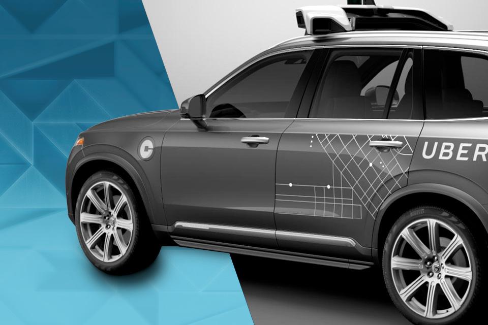 Imagem de Display MicroLED da Apple e acidente com carro autônomo - Hoje no TecMundo no tecmundo
