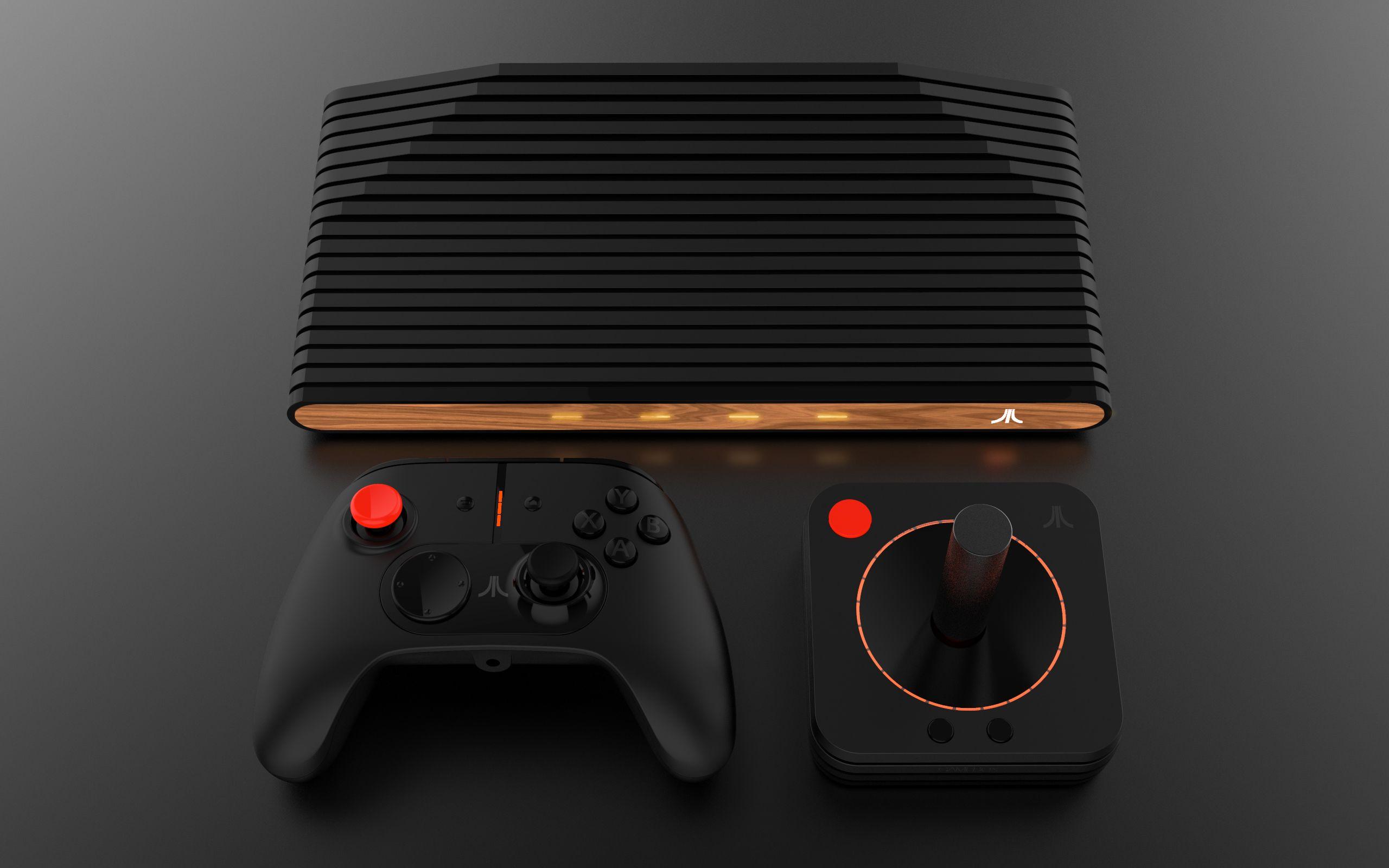 Imagem de Atari revela oficialmente seu novo console Atari VCS (Ataribox) no tecmundo