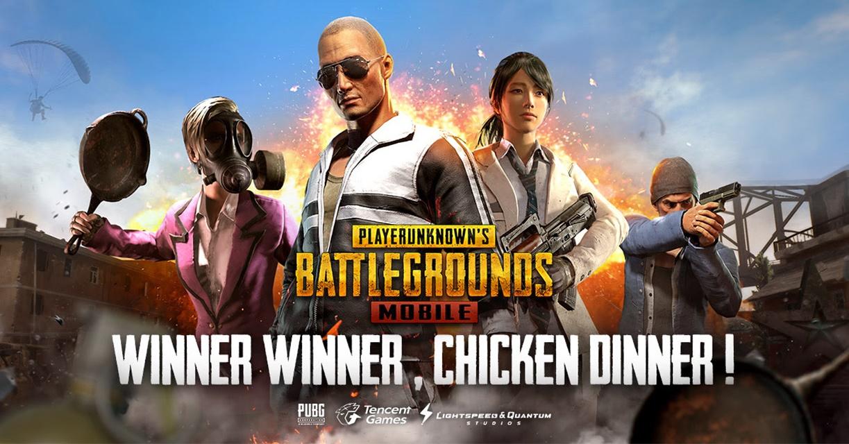 Imagem de PlayerUnknown's Battlegrounds mobile é lançado mundialmente e de graça no tecmundo