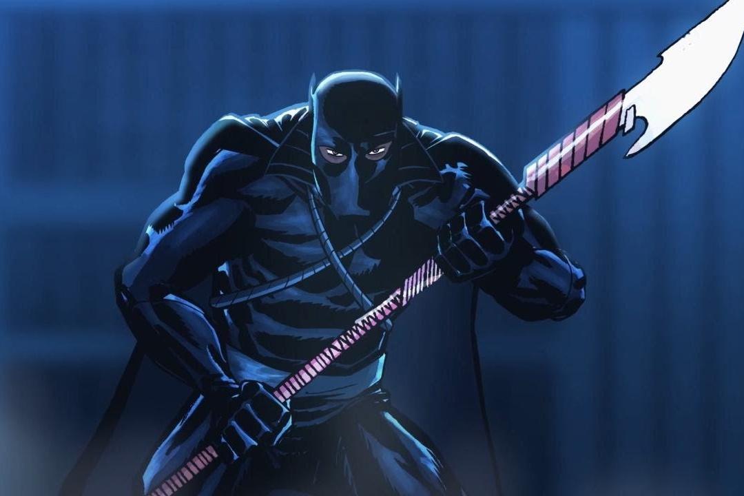 Imagem de Série animada do Pantera Negra já está disponível no YouTube no tecmundo