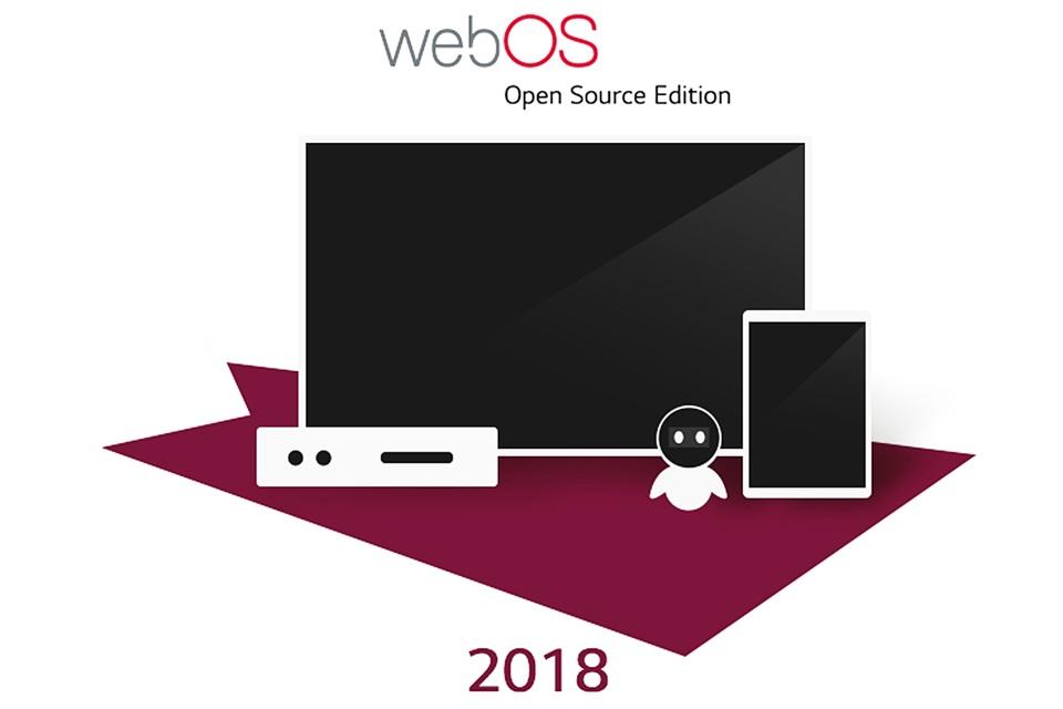 Imagem de LG anuncia webOS de código aberto para expandir alcance do seu sistema no tecmundo