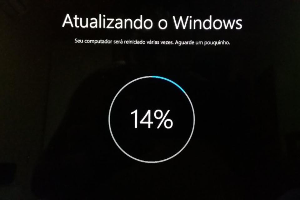 Imagem de Atualizar o Windows deve ficar (bem) mais rápido nas próximas versões no tecmundo