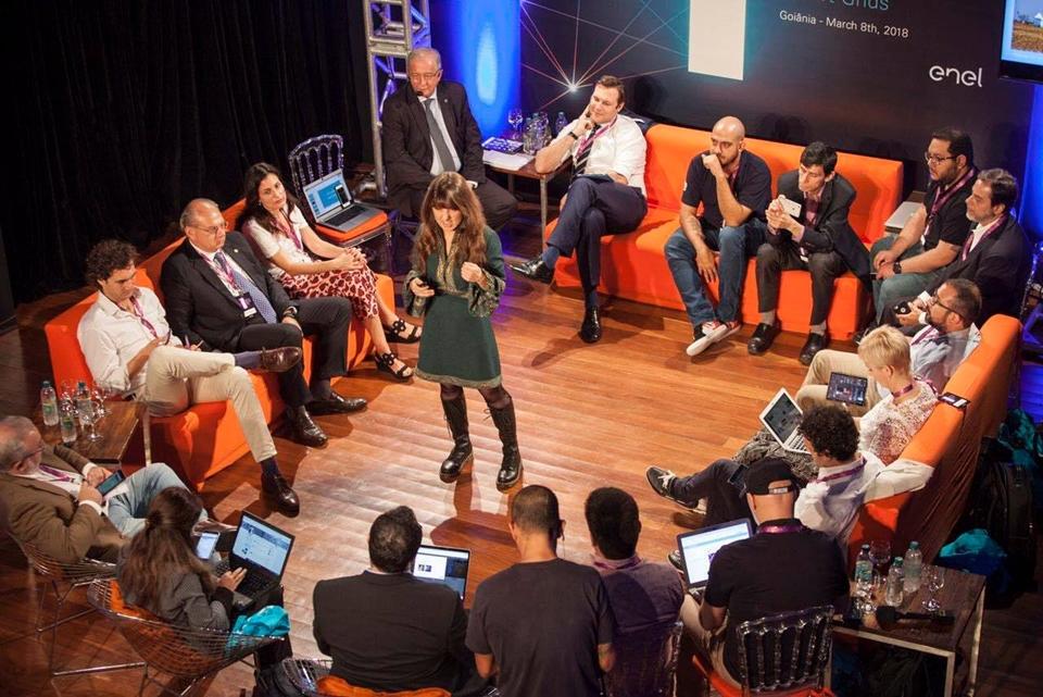 Imagem de Enel Focus On: evento reúne influenciadores para falar sobre smart grids no tecmundo