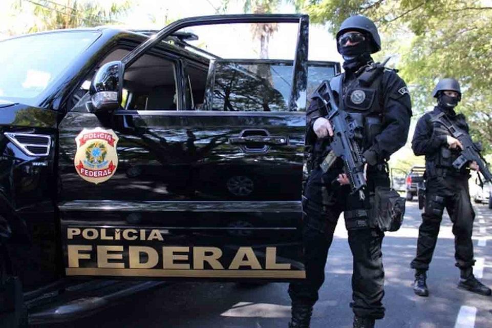 Imagem de Polícia Federal prende grupo hacker que desviou R$ 10 milhões no tecmundo