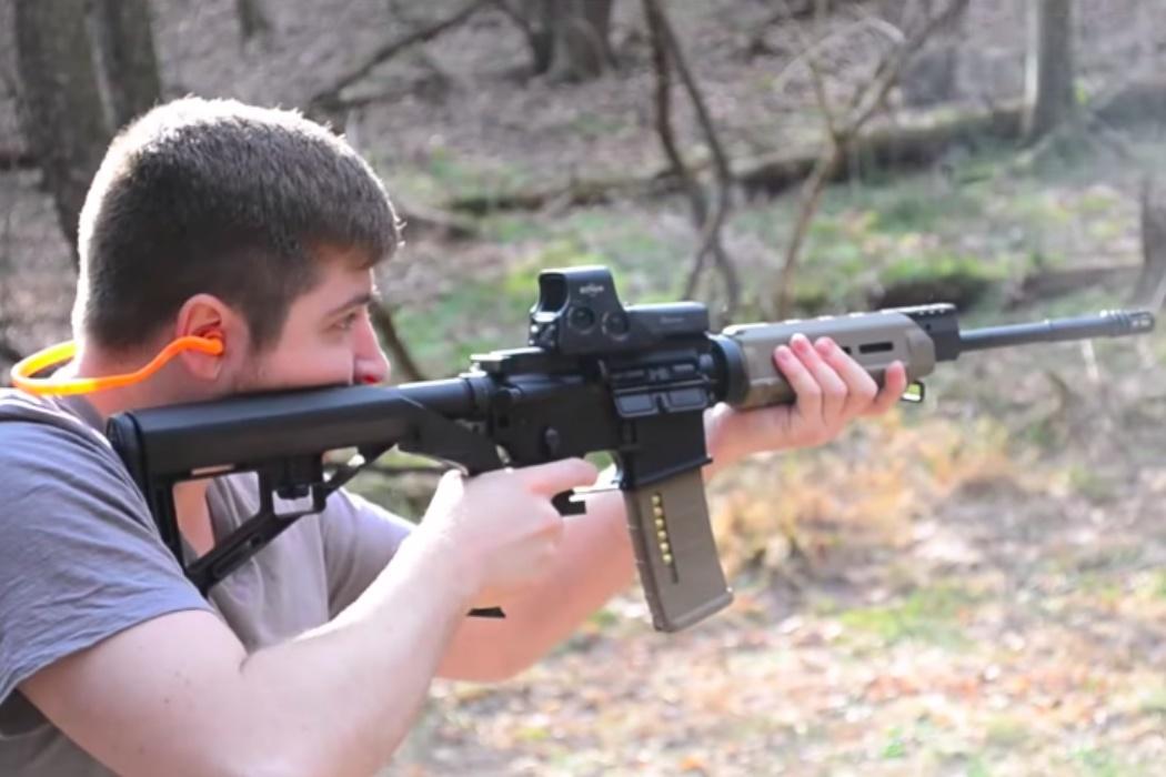 Imagem de YouTube anuncia proibição de vídeos promovendo armas de fogo e acessórios no tecmundo