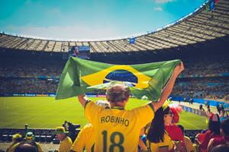2ae46818ad4 Mais lidas sobre Copa do Mundo 2018 - TecMundo