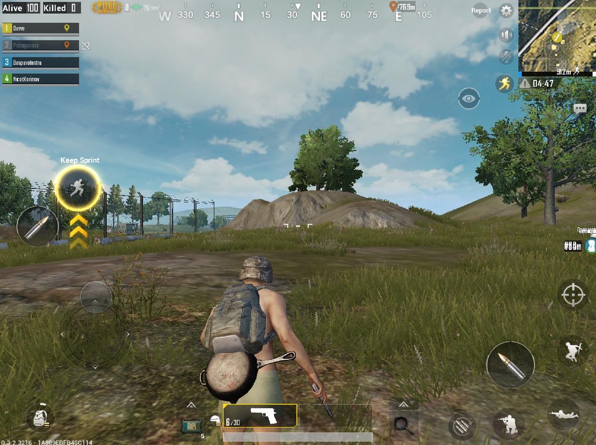 How To Change Graphics From Pubg Mobile Battlefield On: PUBG Vs Fortnite: Qual Deles é O Melhor Battle Royale Na