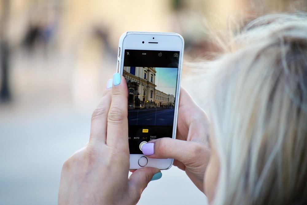 celular viagem