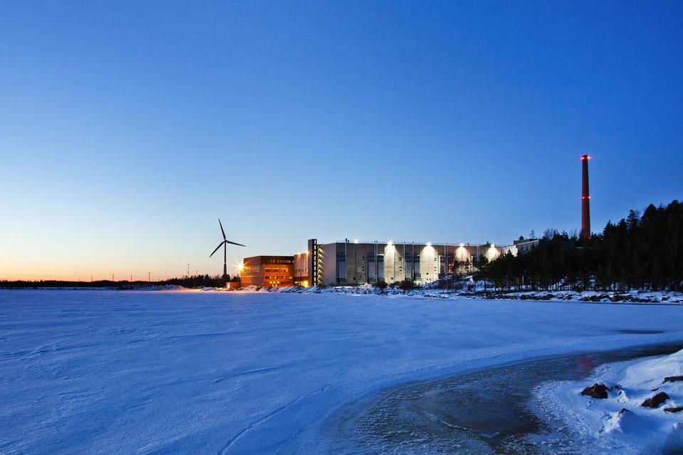 Imagem de Não é só o frio: por que há tantos data centers em países nórdicos? no tecmundo