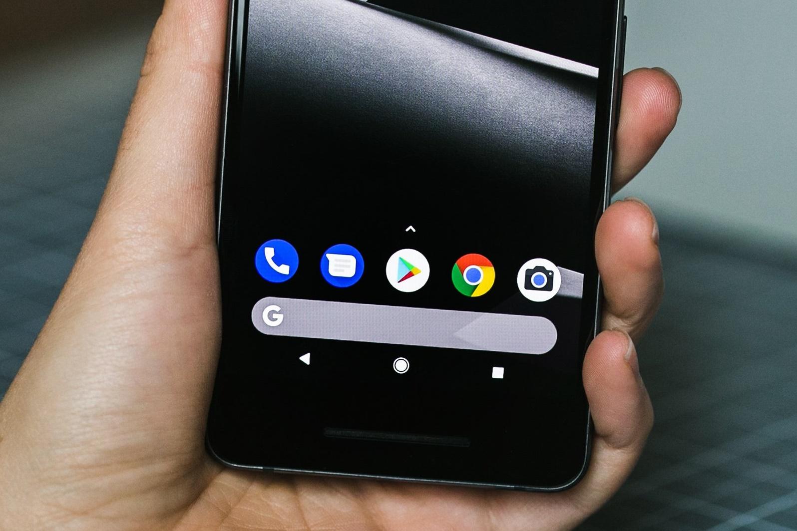 Imagem de Google testa novo design para o Pixel Launcher do Android P no tecmundo