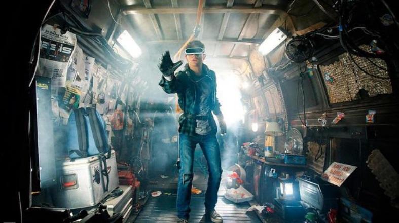 Jogador N°1 | Spielberg vetou referências aos seus antigos trabalhos