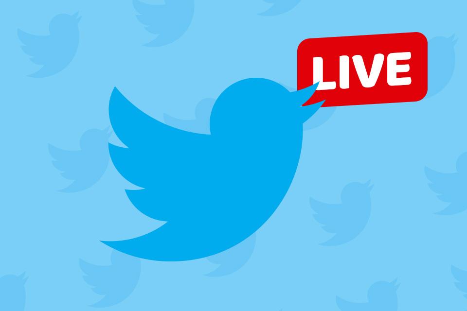 Imagem de Twitter libera função que facilita compartilhamento de lives via app no tecmundo