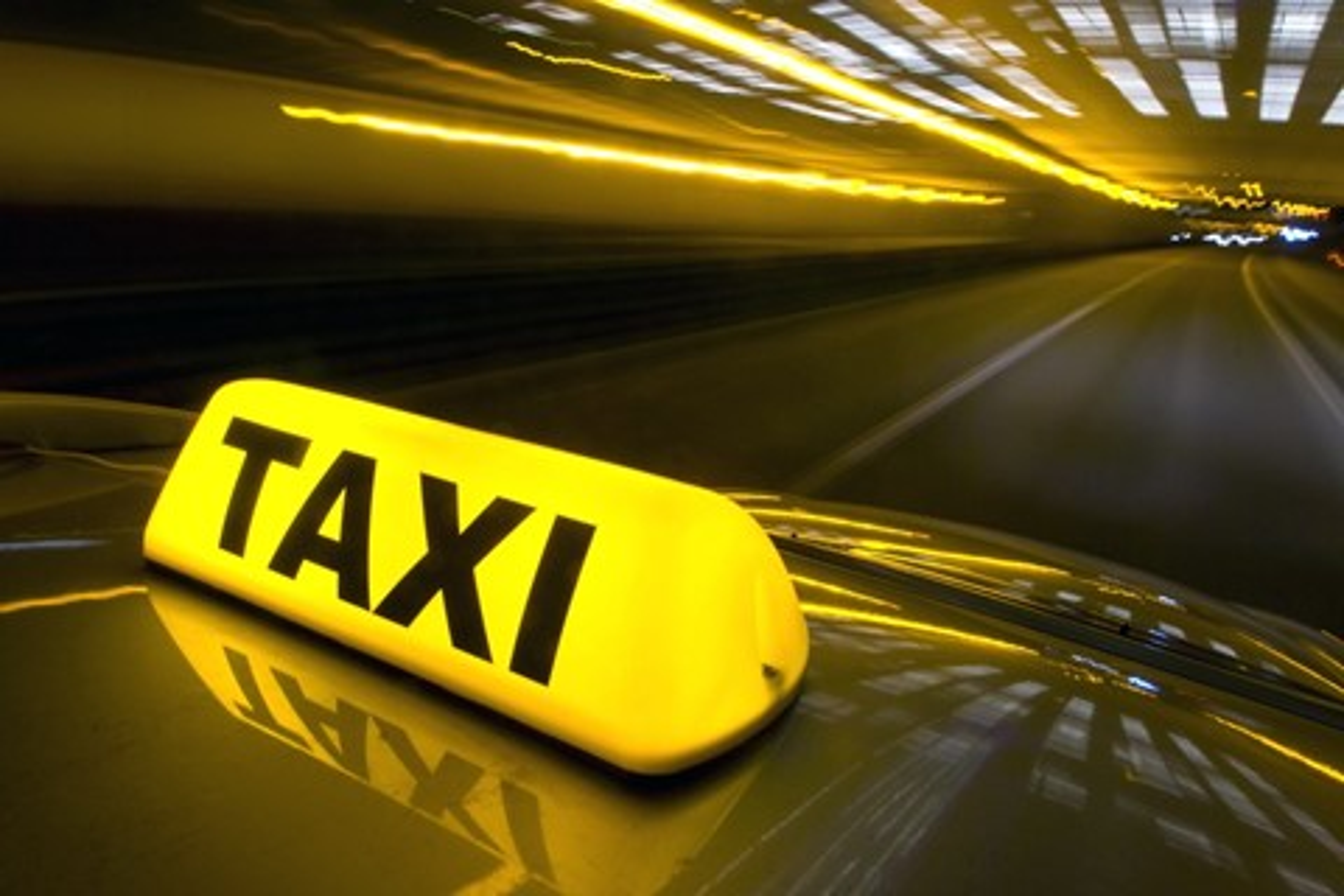 Imagem de Prefeitura de SP lança seu próprio app de táxi para concorrer com Uber e 99 no tecmundo