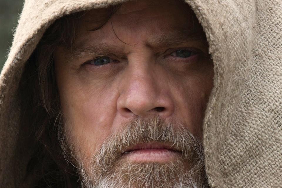 Imagem de Qual é a melhor ordem para ver Star Wars? Mark Hamill responde no tecmundo