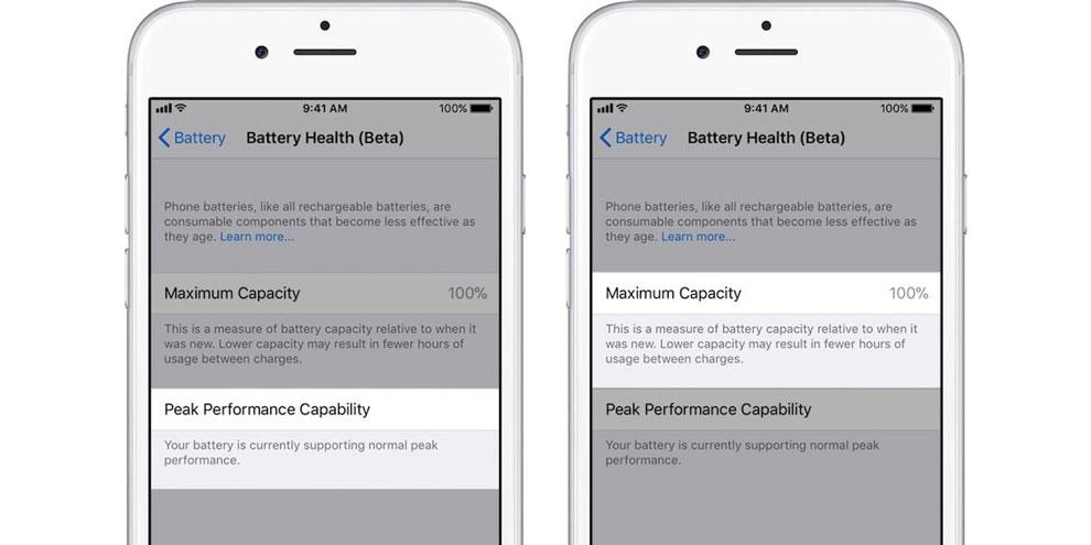 androidbit iOS 11.3: Apple lança nova função de otimização de desempenho da bateria