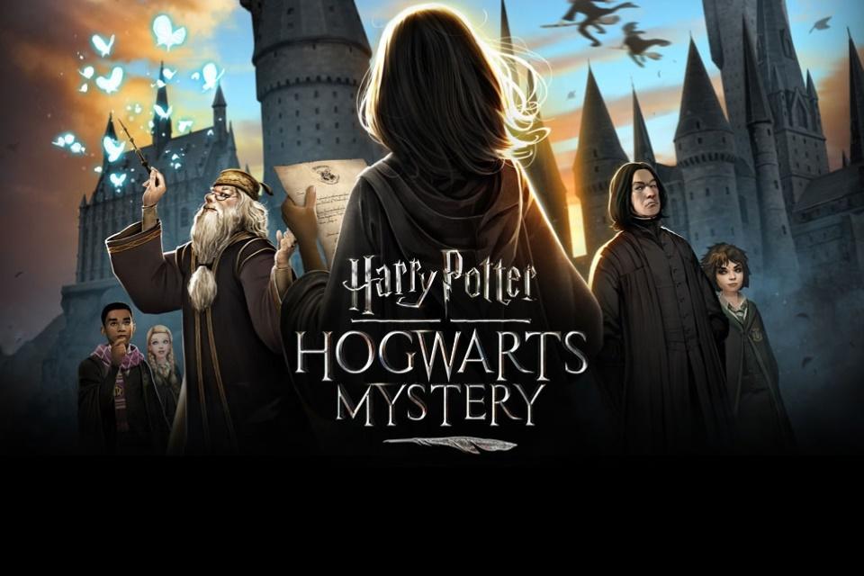 Imagem de Harry Potter: Hogwarts Mistery chega dia 25 de abril para Android e iOS no tecmundo