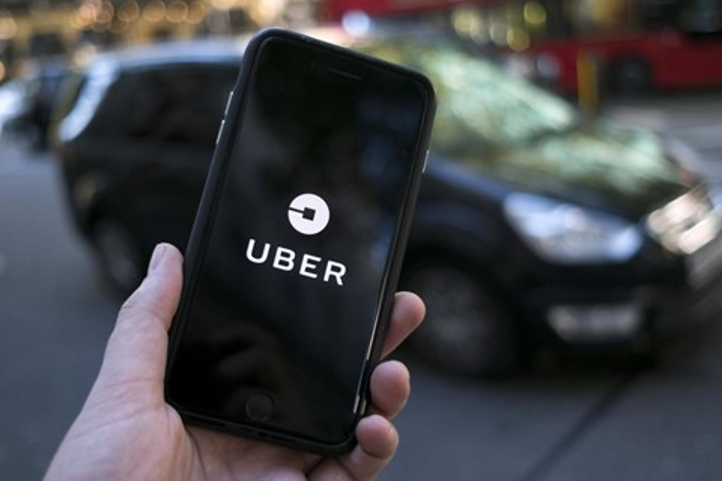 Imagem de Agora é possível chamar um Uber com qualquer smartphone sem instalar o app no tecmundo