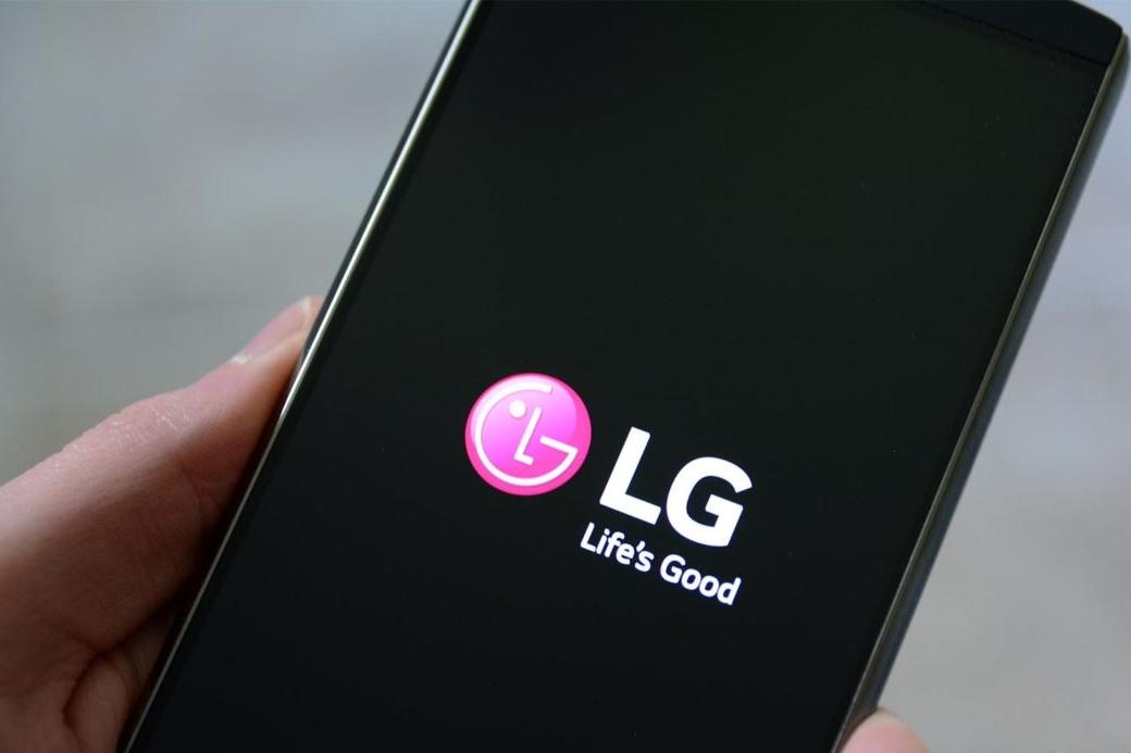 Imagem de LG registra patente para celular dobrável com design bem diferentão no tecmundo