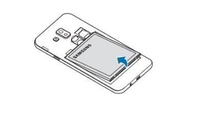Família Galaxy S6 deixa de receber update