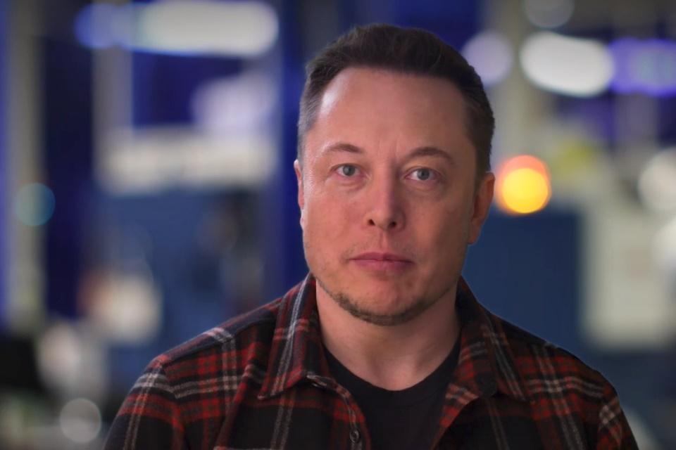 Imagem de Elon Musk recomenda filme sobre perigos envolvendo inteligência artificial no tecmundo