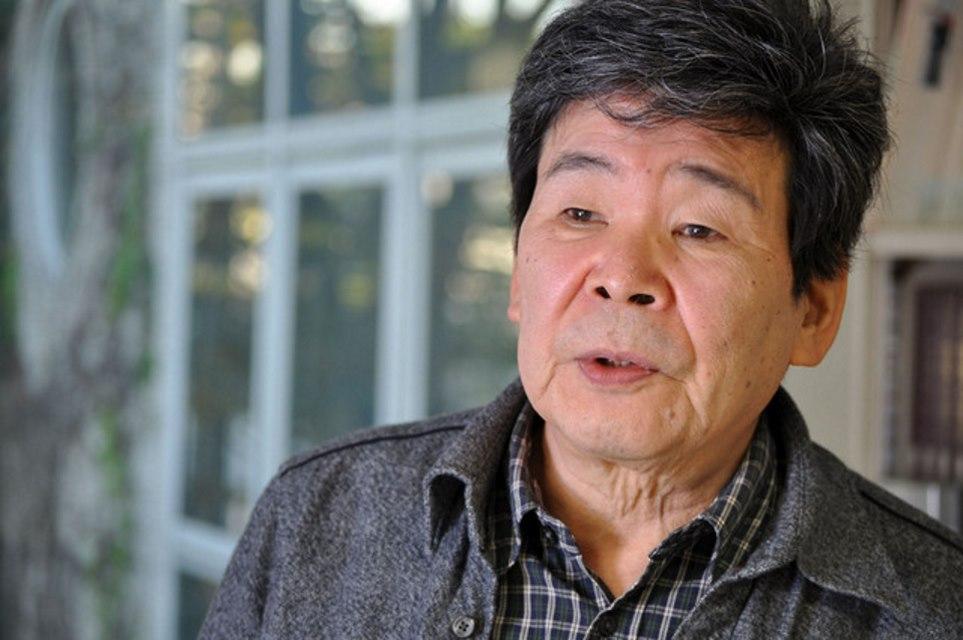 Imagem de O mundo do cinema perde Isao Takahata, diretor e fundador do Studio Ghibli no tecmundo