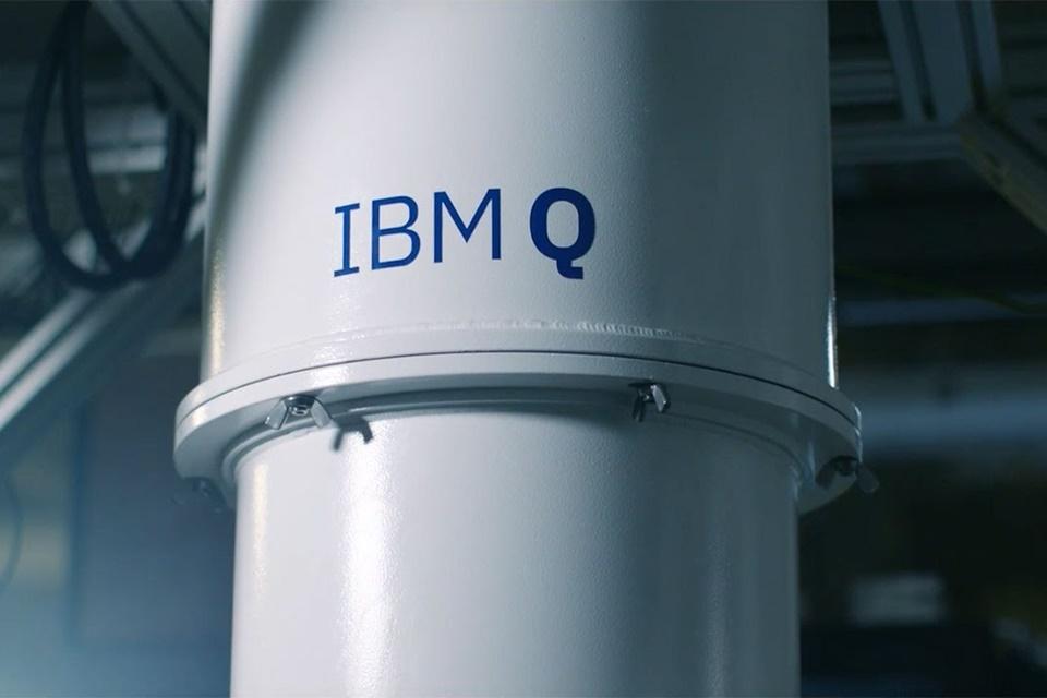 Imagem de Projeto da IBM vai compartilhar seus computadores quânticos com startups no tecmundo