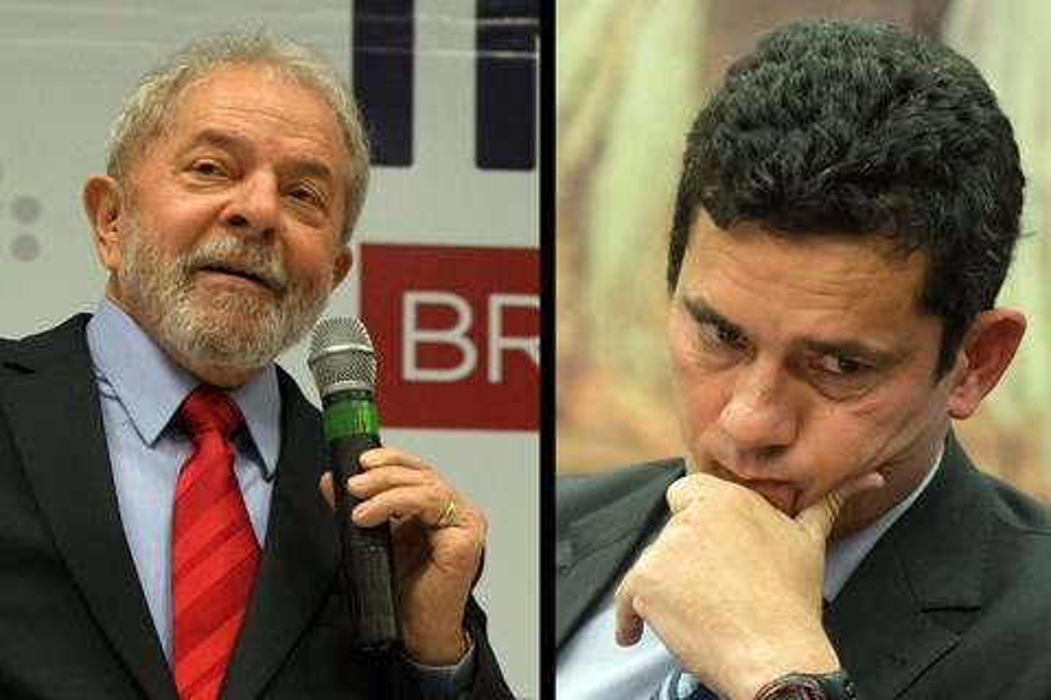 Imagem de Ataque hacker coloca foto de Sergio Moro no Sindicato dos Metalúrgicos no tecmundo