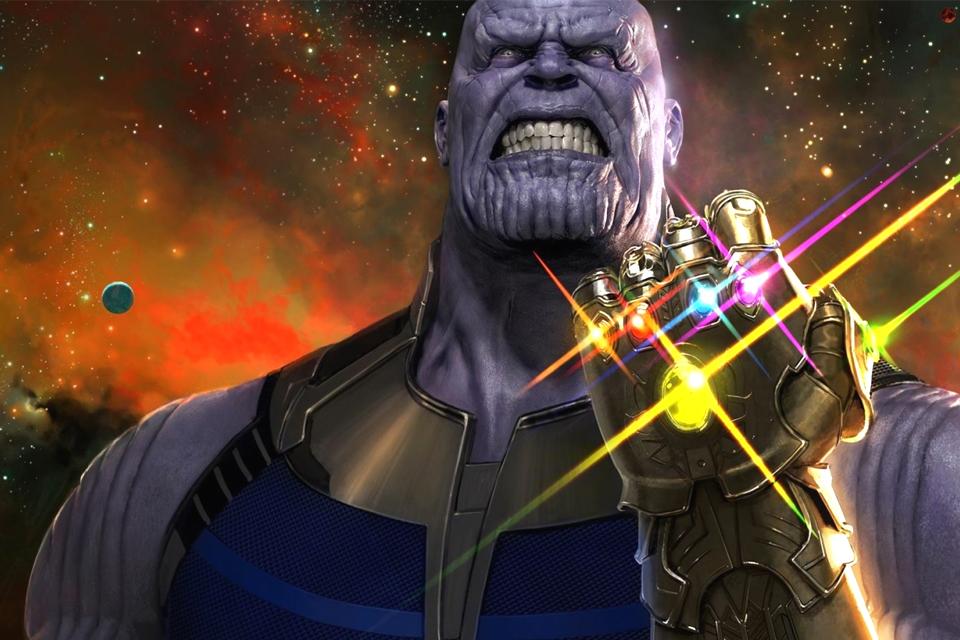 Imagem de Quem faz parte da Ordem Negra de Thanos em Guerra Infinita? no tecmundo