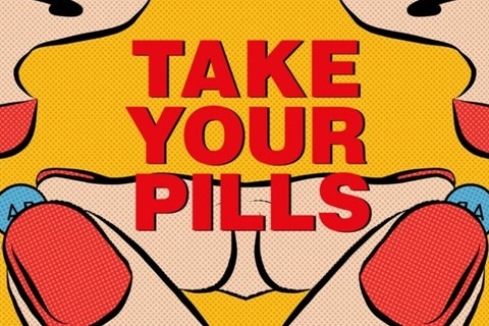Imagem de Netflix do dia #022: Take Your Pills no tecmundo