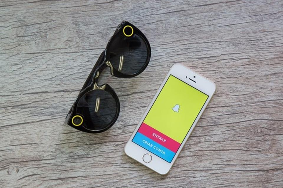 Imagem de Segunda geração dos Snapchat Spectacles é aprovada para venda nos EUA no tecmundo
