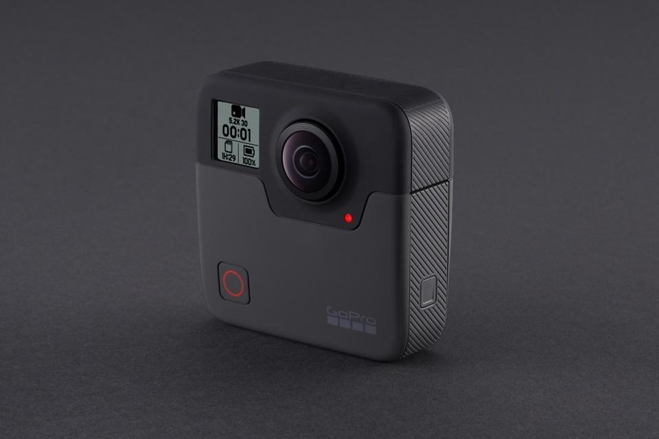 Imagem de GoPro Fusion será vendida no Brasil por R$ 4 mil no tecmundo