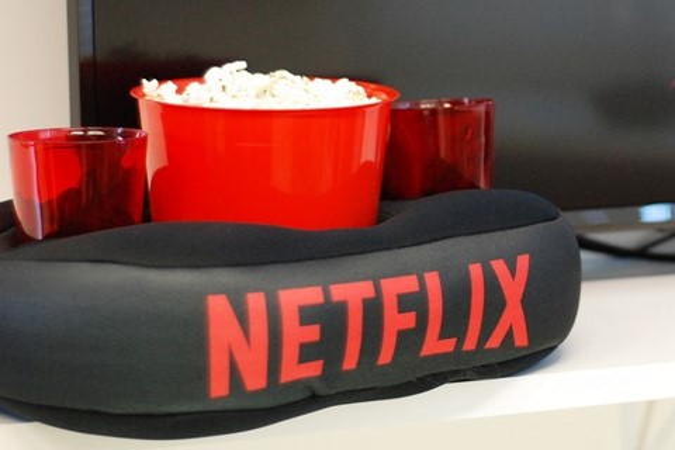 Imagem de Agenda Netflix: estreia de Perdidos no Espaço, The Walking Dead e mais no tecmundo