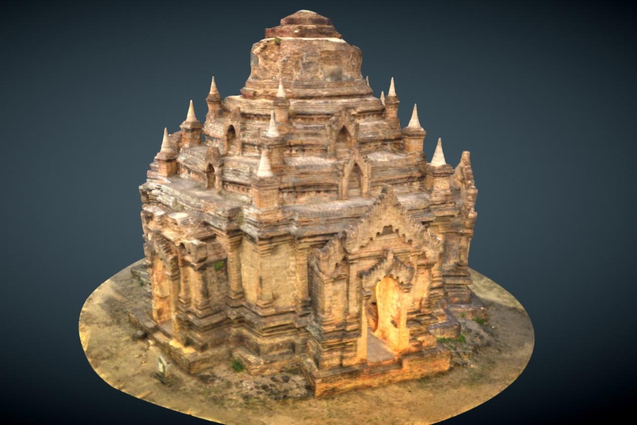 Imagem de Google vai preservar monumentos históricos através de realidade virtual no tecmundo