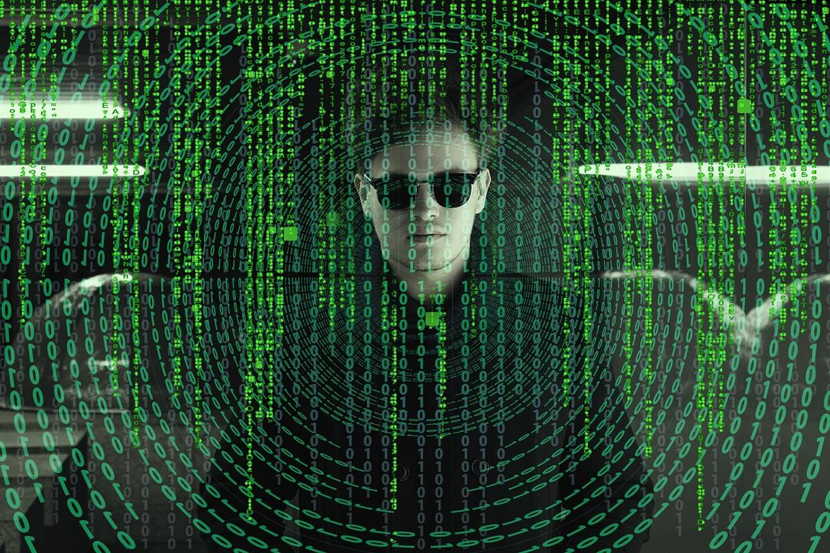 matrix espionagem