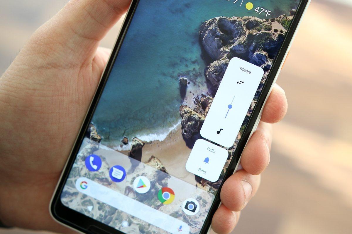 Imagem de Android P recordará volume do som de cada aparelho Bluetooth que você usa no tecmundo