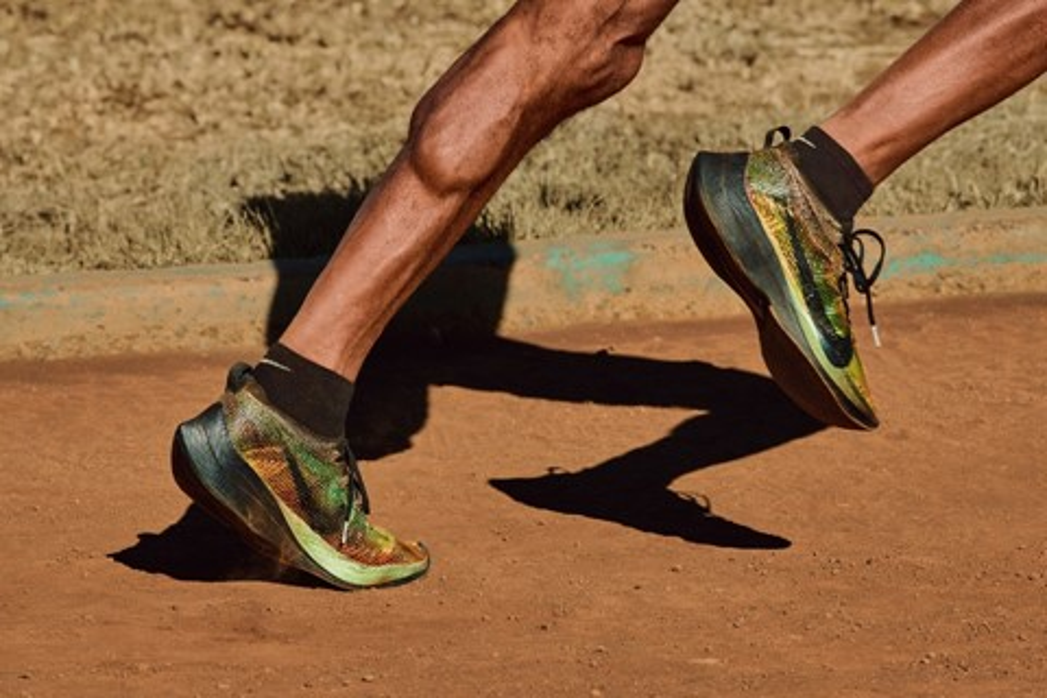 Imagem de Nike desenvolve tênis através de tecnologia de impressão 3D no tecmundo