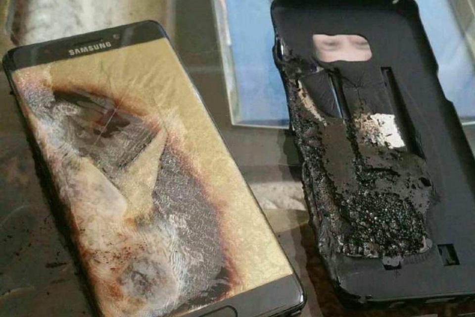 Imagem de Pesquisadores desenvolvem bateria que não explode no tecmundo