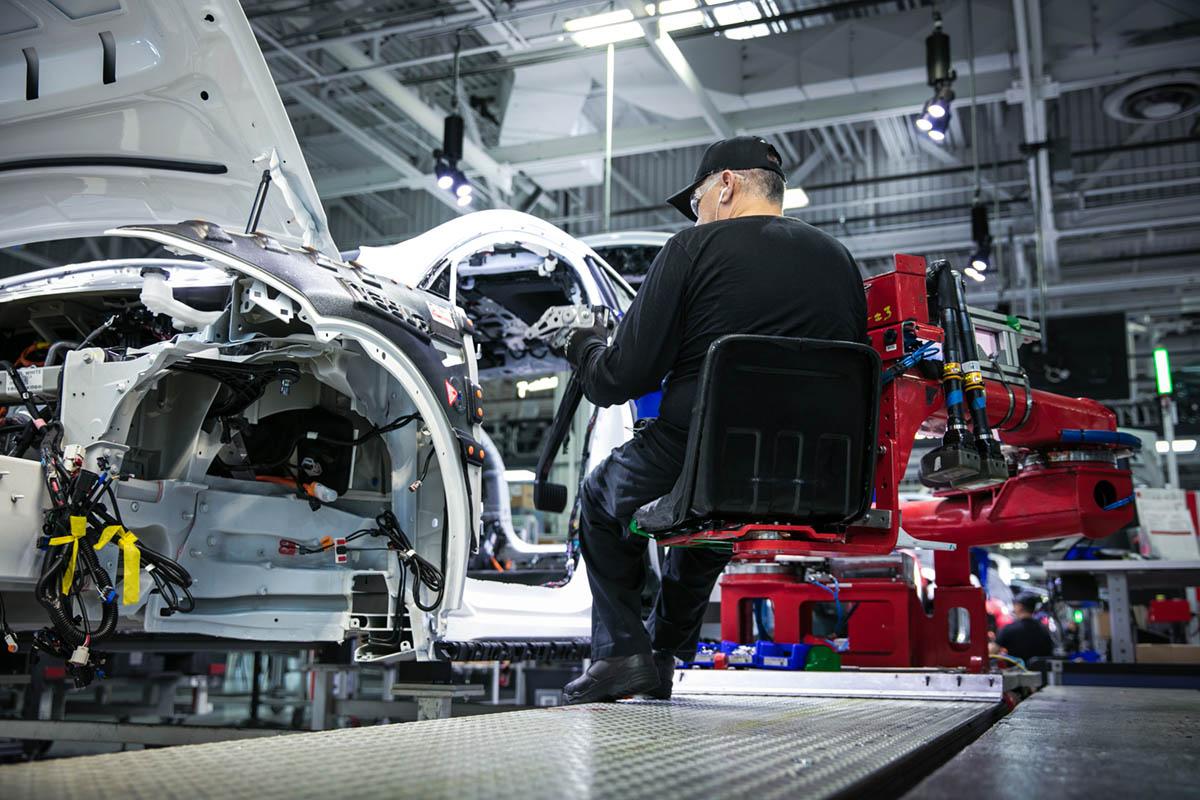 Imagem de Califórnia investiga Tesla após denúncia sobre condições de trabalho no tecmundo