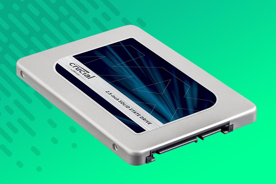 Imagem de Review: SSD Crucial MX 500 1 TB – The Hardware Show no tecmundo