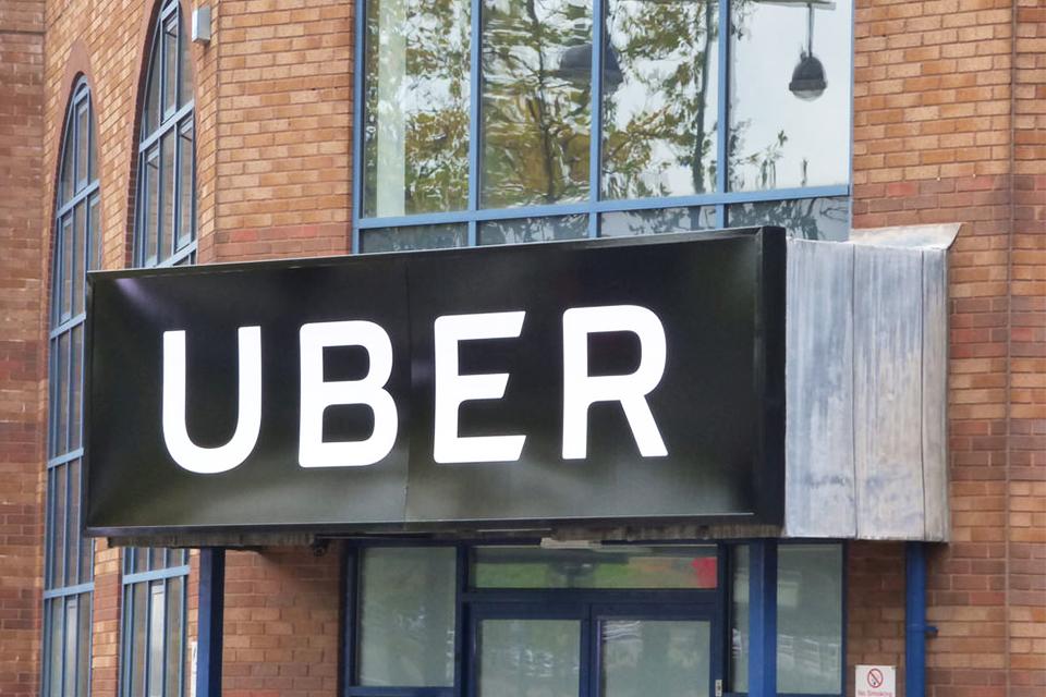Imagem de Uber se livra de possível multa por violação de dados de usuários no tecmundo